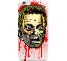 Bullet Head iPhone Case/Skin