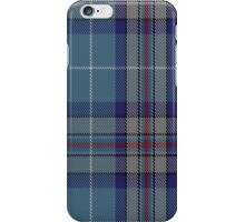 00094 O'Reilly Clan Tartan  iPhone Case/Skin