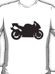 Triumph Daytona 650 T-Shirt