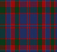 00098 Cummings Clan Tartan  by Detnecs2013