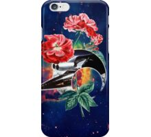 Heaven Lone Heart. iPhone Case/Skin