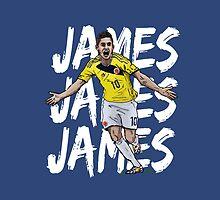 James 2 by Ben Farr