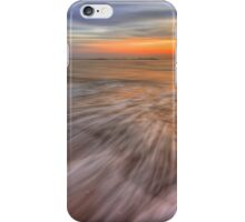 Monday Morning iPhone Case/Skin