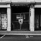 Urban Decay #3 by Sandra Chung