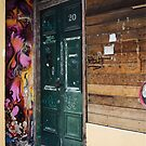 Urban Decay #2 by Sandra Chung