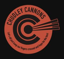 Chudley Cannons 2 by mlny87