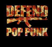 Defend Pop Punk! by Noot Noot