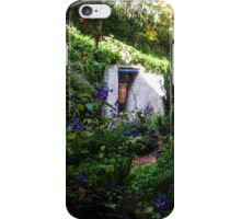 Pottery in enclave iPhone Case/Skin