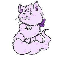 Pretty Kitty by Wiafu