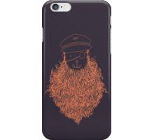 Aye Aye Captain iPhone Case/Skin