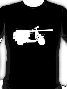 Vespa 150 T.A.P. T-Shirt