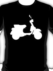 Vespa PX125 T-Shirt