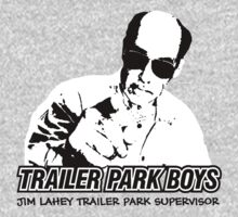 Lahey by trailerparktees