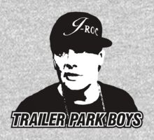 J ROC  by trailerparktees