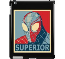 Superior iPad Case/Skin