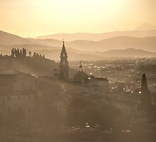 Florence dream  by areyarey