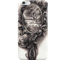 Victorian Mirror iPhone Case/Skin