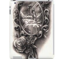 Victorian Mirror iPad Case/Skin