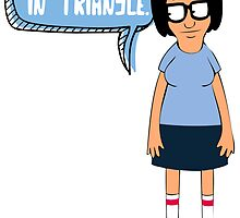 Tina Belcher by Proyecto Realengo