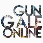 Gun Gale Online by Studio Ronin