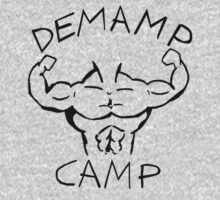Demamp Camp by lollydavis