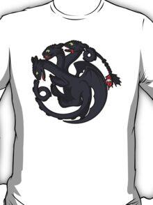 Toothless Targaryen T-Shirt