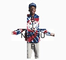 Bishop Nehru (Cross 2) by ccdgkad