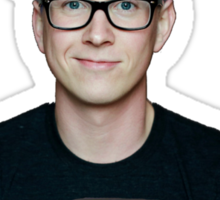Tyler Oakley  Sticker