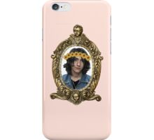 Sunflower Alex Turner iPhone Case/Skin