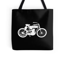 Harley Davidson Prototype  Tote Bag