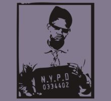 NYPD Kids Clothes