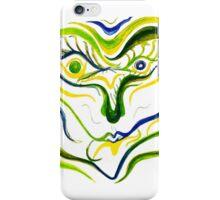 Leafy iPhone Case/Skin
