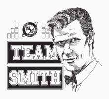TEAM SMITH by NerdUniversitee