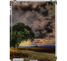 In His Arms of Love iPad Case/Skin