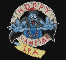 Hoppy Vampire IPA - Wild Pub Crawl Edition by FunButtonPress