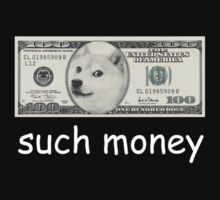 Dollar Doge  by evanmayer