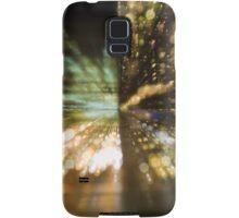 Cityscape Samsung Galaxy Case/Skin