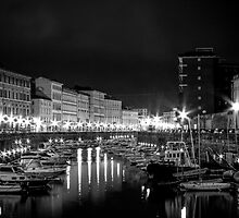 Canal by GiacomoQ