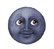 Molester Moon by illegalspacebun