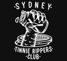 TINNIE RIPPERS CLUB SYDNEY by GrowCold