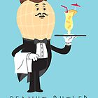 Peanut Butler - Now serving 'Peanut Colada' by Bobby Baxter