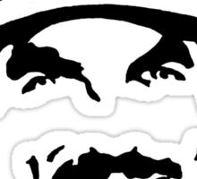 Thomas Magnum  Sticker