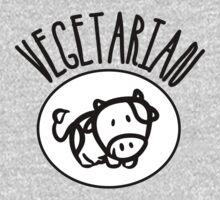 Vegetarian Kids Clothes