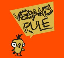 Vegans rule by nektarinchen