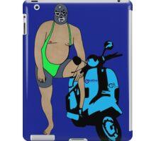 Zed Lilac MOD 1 iPad Case/Skin