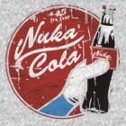 Nuka Cola  by yebouk