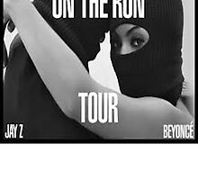 On The Run Tour by surfboardt