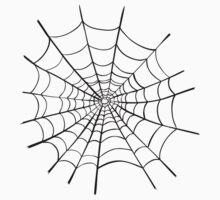 Spider Web Kids Clothes