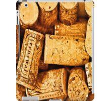 Wino  iPad Case/Skin