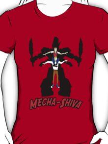 Mecha Shiva! T-Shirt